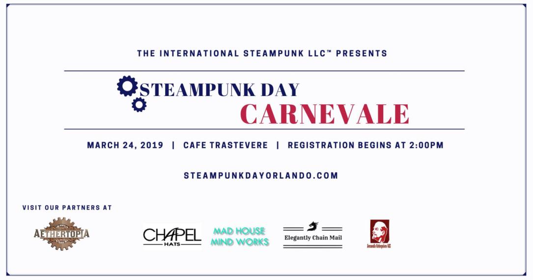 SteampunkDayCarnevale